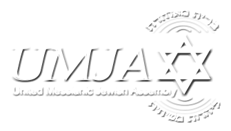 Shalom and welcome to the UMJA website!
